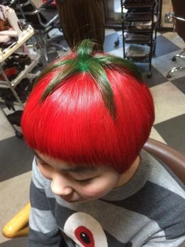 トマトヘアー2