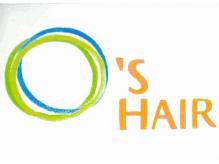 オースヘアー(O's HAIR)