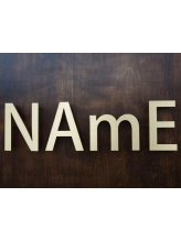 ネーム(NAmE)