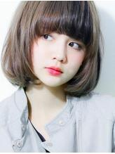 愛されベリーショート☆ 【藤沢】 ベリーショート.4