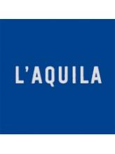ラクイラ(L'AQUILA)