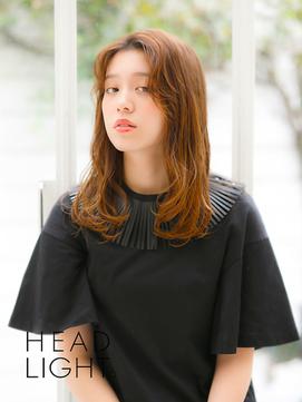 *Ursus hair Design* 大人カジュアルモード