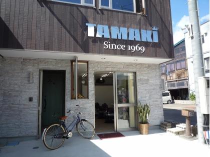 理容タマキ image