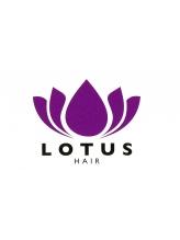 ロータスヘア(LOTUS HAIR)