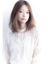 ☆Inity☆ゆるストレートで時短フェミニン.37