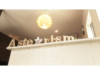 アステリズム(Asterism)