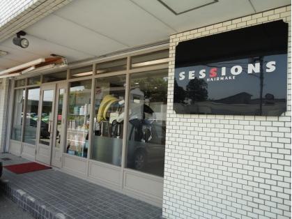 セッション ヘアーメイク 大宮(SESSIONS HAIRMAKE) image