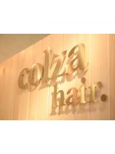 コルサ ヘアー(Colza hair)