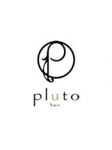 プルートヘアー(pluto hair)