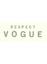 リスペクトヴォーグ(RESPECT VOGUE)