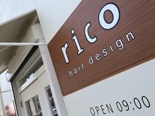 リコ ヘア デザイン 氏家店(RICO hair design)の詳細を見る