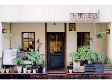 トゥワイス(Twice)の店内画像