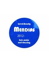 メンディプス(MENDIPS)