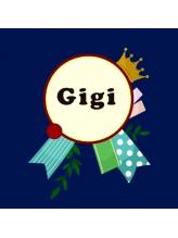 ジジ(Gigi)