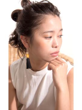 ☆エスニック×モード☆【olive for hair】03-6914-0898