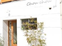 シュシュ ヘアーサロン(Chou chou hair salon)