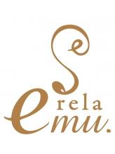 リラエミュー(rela emu)