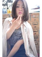 LAUREN☆春色-Collectionクリアアッシュミディ tel0112328045A 春色.20