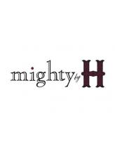 マイティバイエイチ(mighty by H)