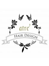 アトレ ヘアー デザイン(atre Hair Design)