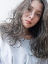 *AIJI*Chelo by release*小顔前髪がポイントのウェーブロング.9