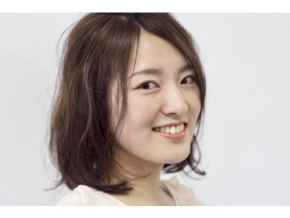 マーケットヘアー 東谷山店 image
