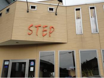 STEP for hair / face