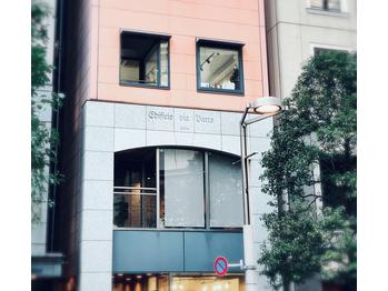 サウェスタ(Sowester)(東京都港区/美容室)