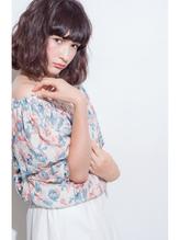 ☆スウィートミディ☆【hair design collet】03-6902-1672 スウィート.42