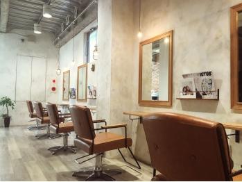 40代大人女性にぴったりな美容院 リムノン(LIMNON)