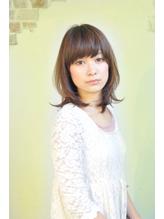 サラふわミディ(reto&sheta中目黒) サラふわ.30