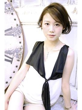 LAUREN☆Jowl Layer short STYLE♪ tel0112328045