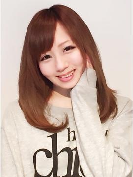 ヘアー ミエル(Hair Miel)