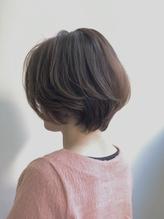 【AXY銀座】大人女子理想のショートボブ.13