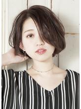 【TIARA本店】マニッシュショート.58