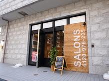 サロンズヘア 西中島店(SALONS HAIR)の詳細を見る