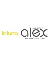ラルーナアレックス 明石店(la luna alex)