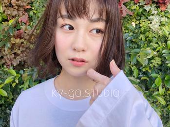 キーゴ ハカタ(KY-GO.Hakata)(福岡県福岡市博多区)