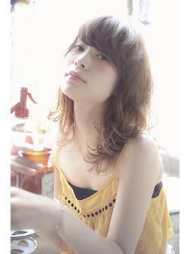 Chlom☆ハイレイヤーホイップハニーベージュ TEL 0364574337