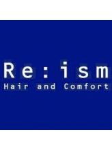 リズム ヘアアンドコンフォート(Re ism Hair and Comfort)