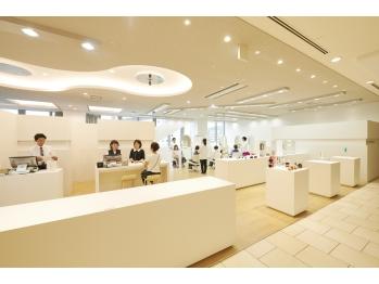 ホワイトハウス 神戸店(WHITE HOUSE)(兵庫県神戸市中央区/美容室)