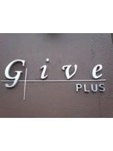 ギヴ プラス 桃谷店(Give plus)