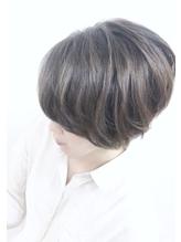 《fleur 大崎》艶感ショート.13