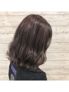 【WiLL京橋】バイオレットアッシュ