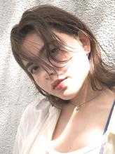 ミディ☆外ハネウルフ.54