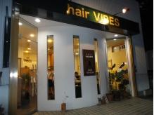 ヘアー バイブス(hair VIBES)