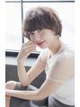 ☆ノーブルショート☆【olive for hair】03-6914-0898
