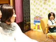 【伊川谷】お子様と一緒にゆったりくつろげる個室完備!気兼ねなく過ごせる空間で、美しく変身しましょう♪