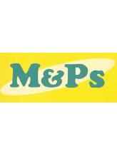 エムアンドピース 志村坂上店(M&Ps)