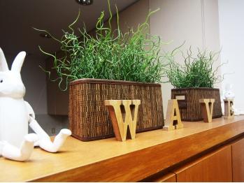 ウェーブアトリエ 用賀中町店(WAVE atelier)